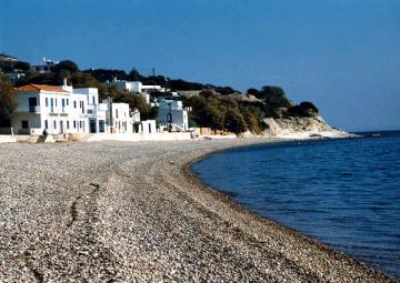 AGIA FOTINI BEACH -