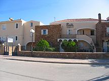 PLAKA STUDIOS IN  KARFAS - CHIOS