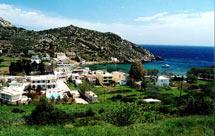EMPORIOS BAY HOTEL  HOTELS IN  Emporios - Chios