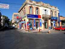 FENIA TRAVEL IN  16, Aegeou Avenue - Chios - Chora Center