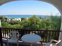 POSEIDONION  HOTEL IN  Karfas - Ag. Minas