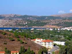 KARDAMYLA (MARMARO)